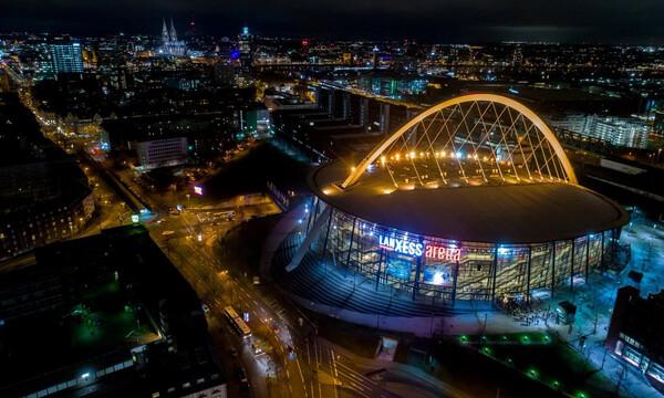 Euroleague: Στη Γερμανία το Final Four του 2020!