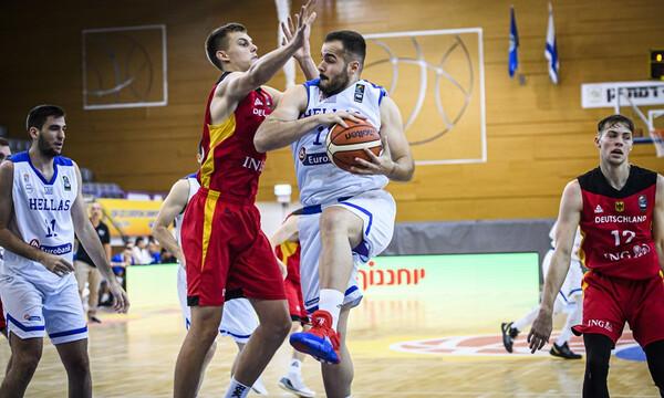 Ευρωπαϊκό Πρωτάθλημα U20: Αποκλεισμός με βαριά ήττα για την Εθνική
