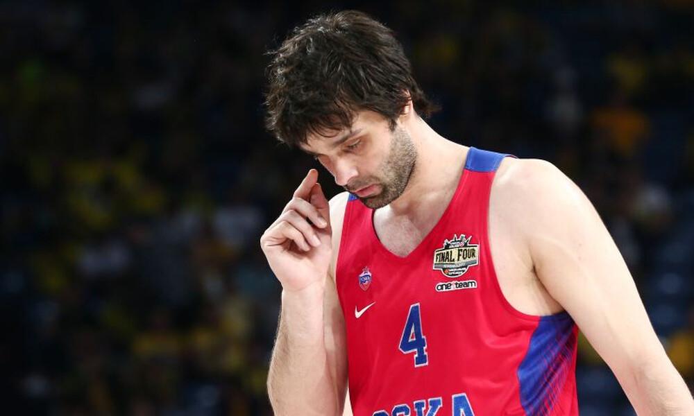 Ο Τεόντοσιτς αποκάλυψε ποιος τον… έψησε να πάει στη Μπολόνια