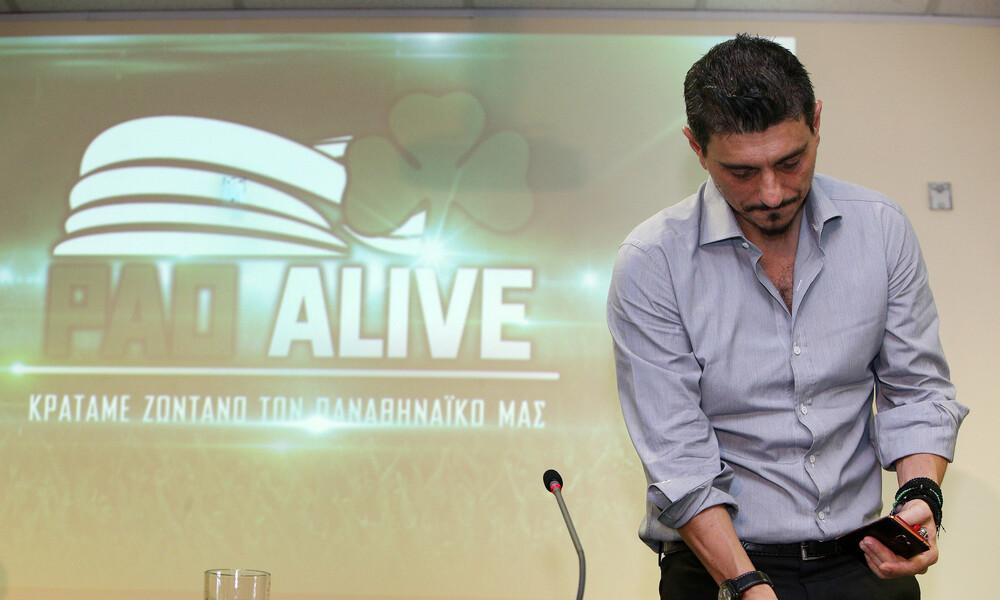 Το θαύμα του PAO Alive και ο κατήφορος!