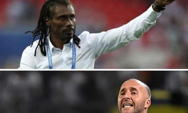 Κόπα Άφρικα: H απίστευτη συγκυρία των δυο προπονητών των «μονομάχων»