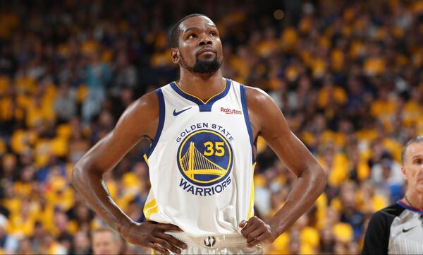 NBA: Σκληρή δουλειά από Ντουράντ (photos)