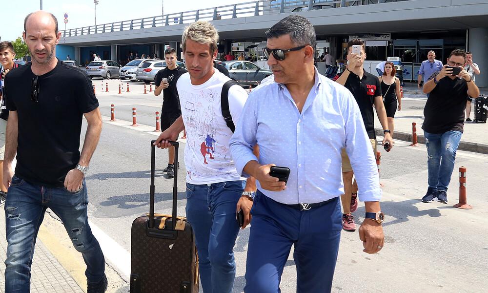 ΠΑΟΚ: Αναμονή για τις υπογραφές με Κοεντράο - Τι ζήτησε ο Πορτογάλος