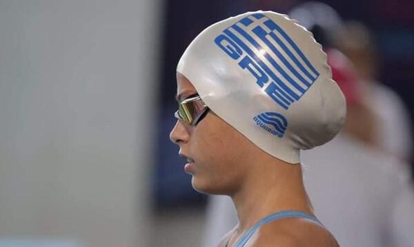 Ελπιδοφόρα εμφάνιση της Σάρρα στο Παγκόσμιο πρωτάθλημα