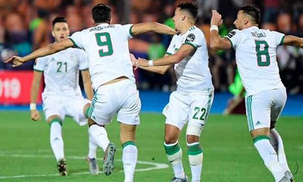 Κόπα Άφρικα 2019: Η Αλγερία «βασίλισσα» της Αφρικής! (videos+photos)