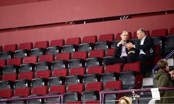 «Ανήκουστο» λέει η «Marca» για τον υποβιβασμό του Ολυμπιακού (photos)