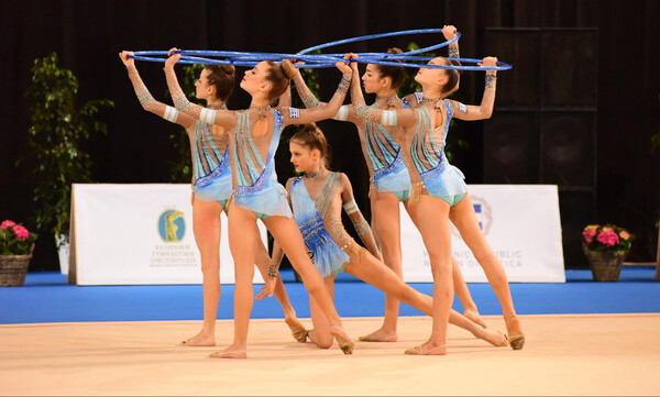 Παγκόσμιο Πρωτάθλημα νεανίδων: Την 9η θέση κατέλαβε η Εθνική ανσάμπλ