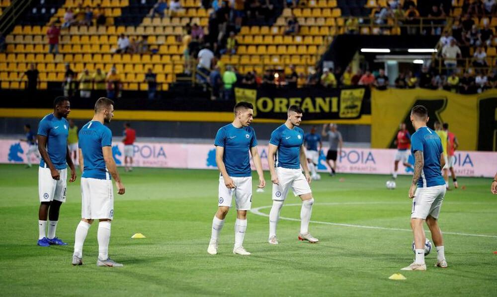 Europa League: Οι υποψήφιοι αντίπαλοι αν περάσει ο Ατρόμητος