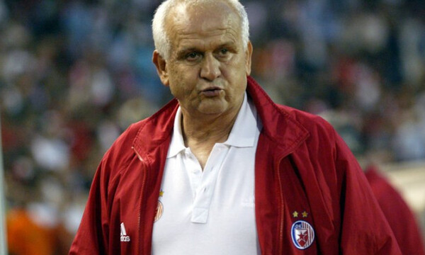 Λιούπκο Πέτροβιτς, ο νέος τεχνικός στην ΤΣΣΚΑ Σόφιας