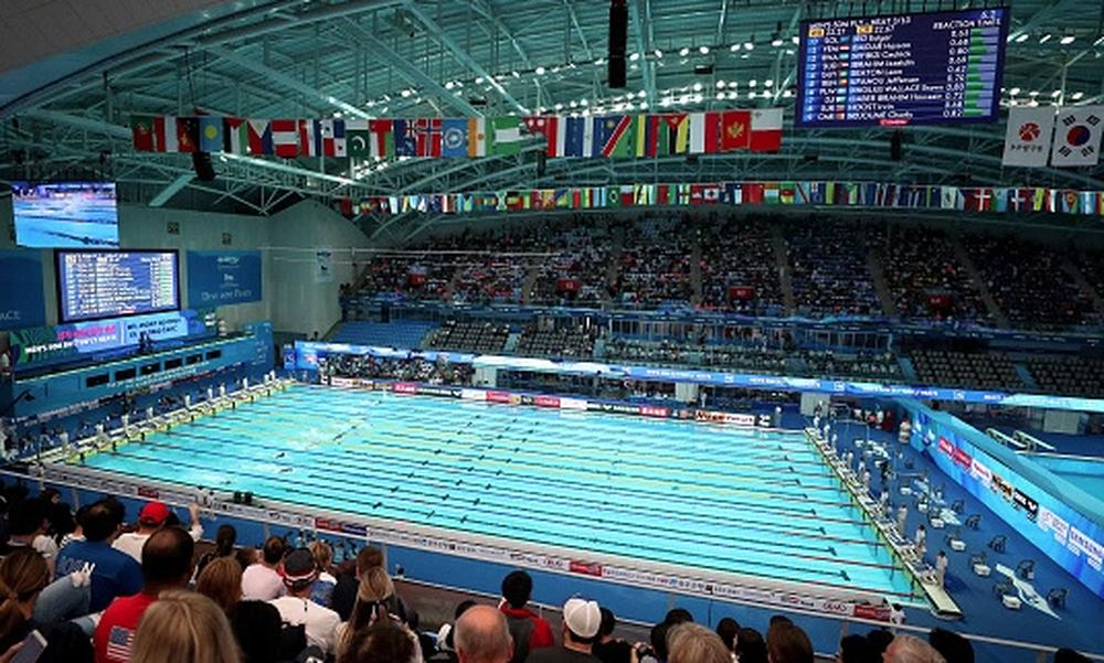 Σε Καζάν και Βουδαπέστη τα Παγκόσμια Πρωταθλήματα του 2025 και του 2027
