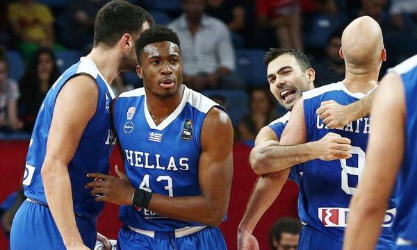 Eurobasket 2021: Με Λετονία, Βοσνία και Βουλγαρία στα προκριματικά