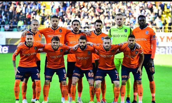 Μπασακσεχίρ, η νέα δύναμη του τουρκικού ποδοσφαίρου (video+photos)