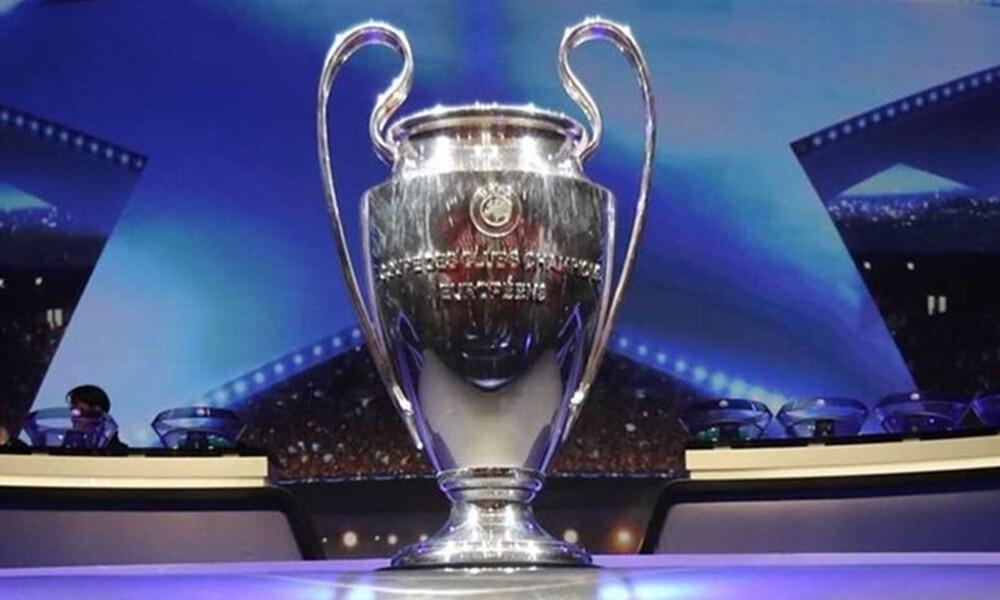 Champions League: Αυτά είναι τα ζευγάρια των προκριματικών