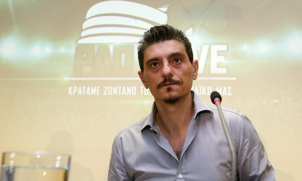 Απίστευτο γράμμα μικρού φίλου του Παναθηναϊκού στον Δημήτρη Γιαννακόπουλο (photo)