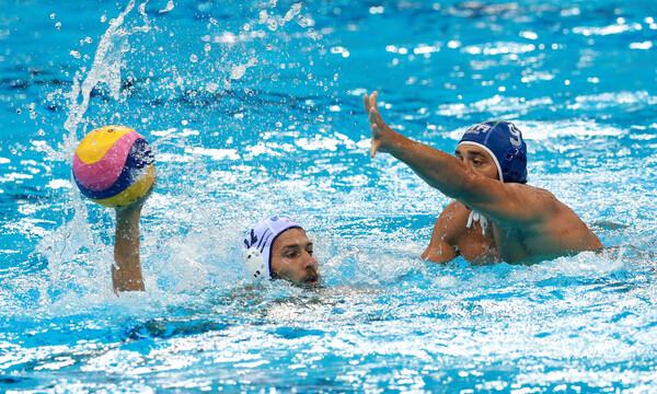 Ιταλία-Ελλάδα 7-6: Εκτός 4άδας η Εθνική