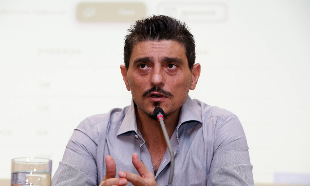 Δ. Γιαννακόπουλος: «Χωρίς τις προκλήσεις από τους συνήθεις ύποπτους, το πρωτάθλημα θα πάει μπροστά»