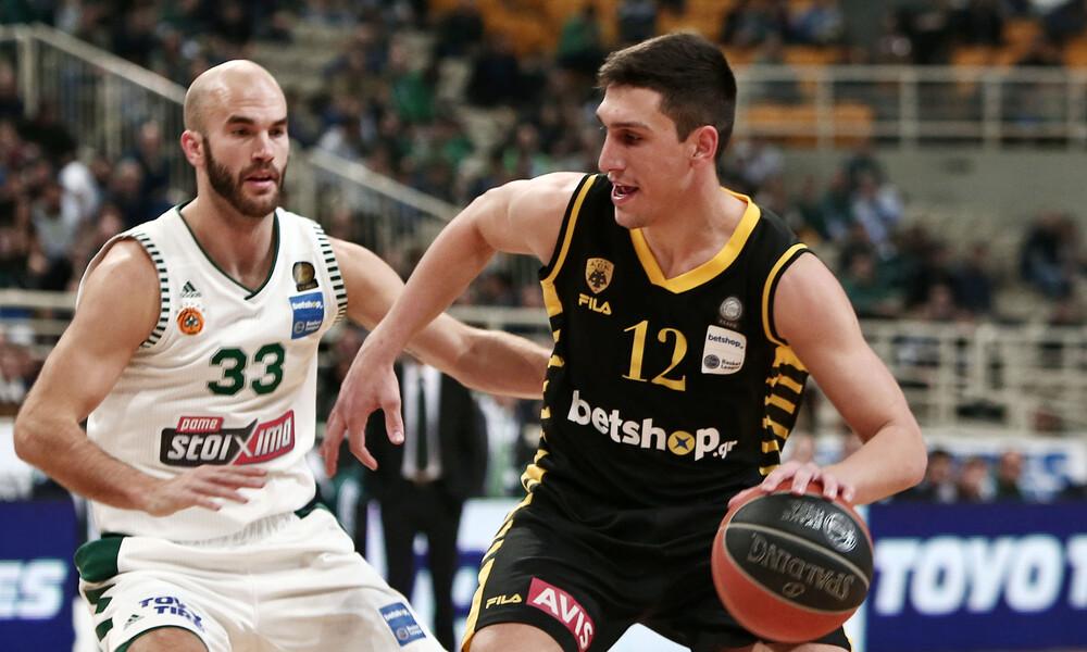 Basket League: Πρεμιέρα με Παναθηναϊκός-ΑΕΚ και Άρης-ΠΑΟΚ!