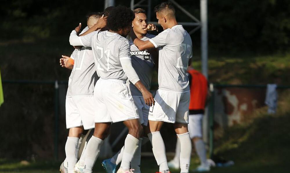 Άντερλεχτ – ΠΑΟΚ 1-3: Σαρωτικός και… έτοιμος! (photos+video)
