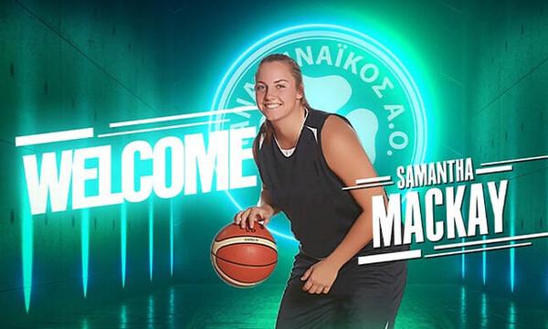 Μπάσκετ γυναικών: «Πράσινη» η Μακέι!