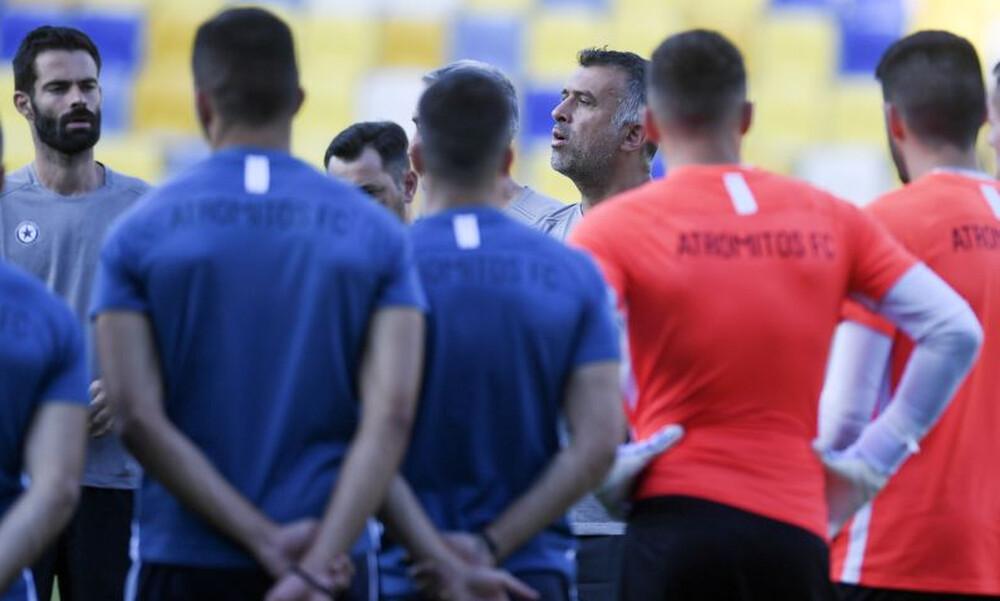 Ντουνάισκα-Ατρόμητος: Πρώτη «μάχη» για το Europa League – Η ώρα και το κανάλι του αγώνα