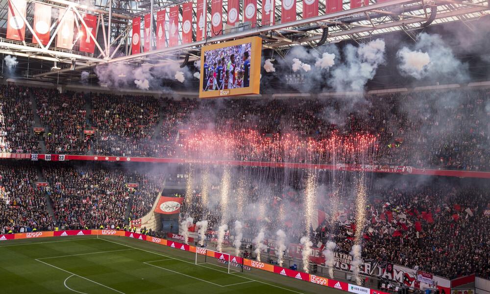 ΠΑΟΚ: Κατάσκοπος στο ολλανδικό Super Cup