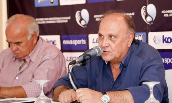 Διαθεσόπουλος: «Είναι άθλος το μετάλλιο του Κριστιάν»