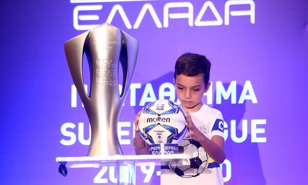 Super League 1: Δεν θέλει το πρωτάθλημα στην ΕΡΤ η κυβέρνηση!