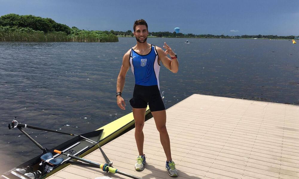 Παγκόσμιο Πρωτάθλημα κωπηλασίας: Ασημένιο μετάλλιο ο Ντούσκος (videos)