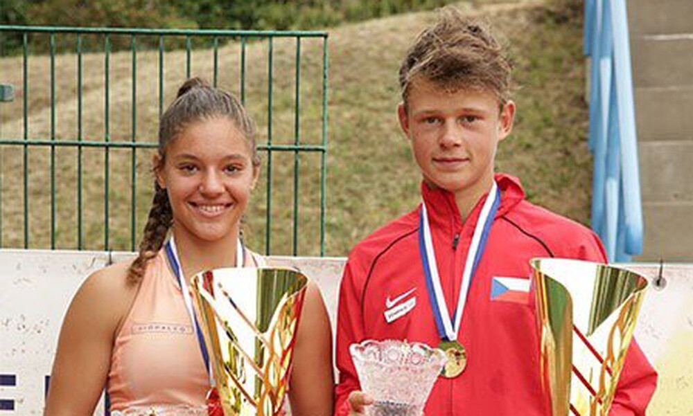 European Junior Championships: Πρωταθλήτρια Ευρώπης η Μιχαέλα Λάκη