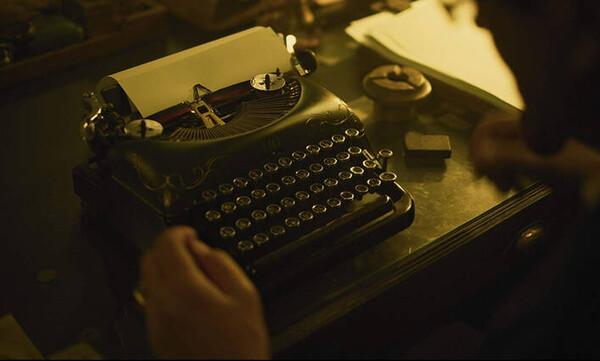 Typewriter: H τρομακτική σειρά του Netflix που προκαλεί… αϋπνία στους τηλεθεατές (vid)