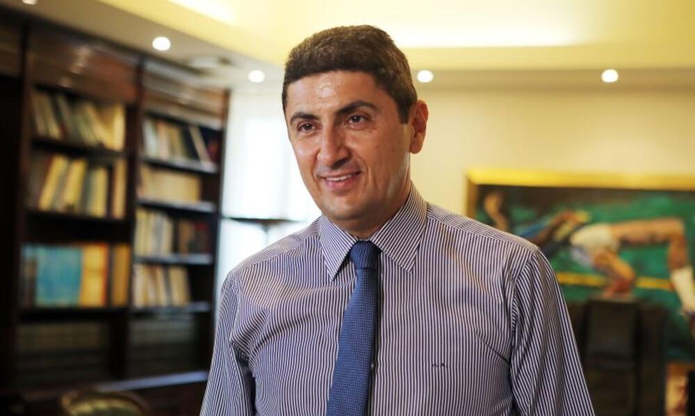 Αυγενάκης: «Αυτοδιοίκητο δεν σημαίνει ασυδοσία»