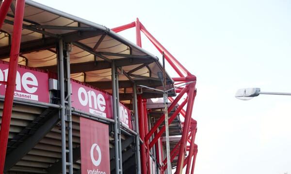 Ολυμπιακός – Βικτόρια Πλζεν: Η «ερυθρόλευκη» ενδεκάδα (photo)
