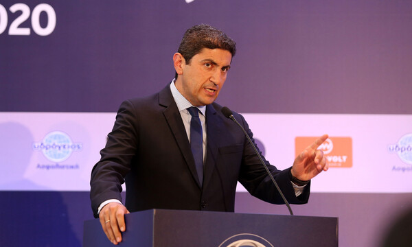 Αυγενάκης: «Κοντά στο υγιές ελληνικό ποδόσφαιρο»