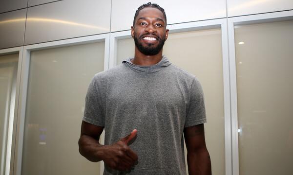 Πολ: «Ενθουσιασμένος που ήρθα στον Ολυμπιακό»