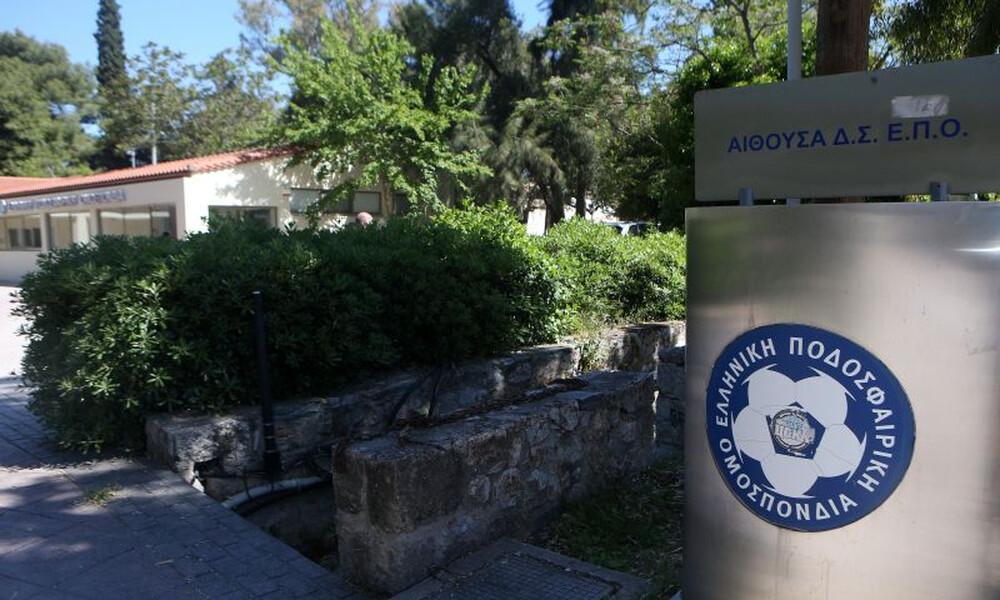 ΕΠΟ: Απέσυρε το άρθρο για την πολυιδιοκτησία, τι λέει ο Χούμπελ για τον νέο Πειθαρχικό Κώδικα