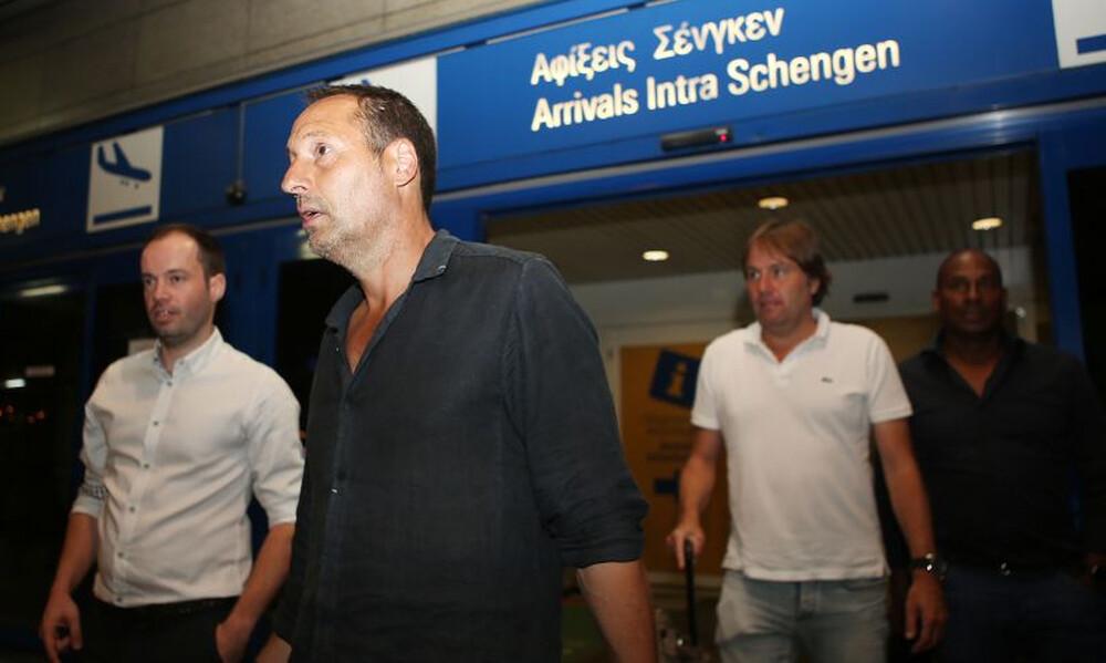 Εθνική Ελλάδας: Αυτό είναι το νέο επιτελείο της «γαλανόλευκης»