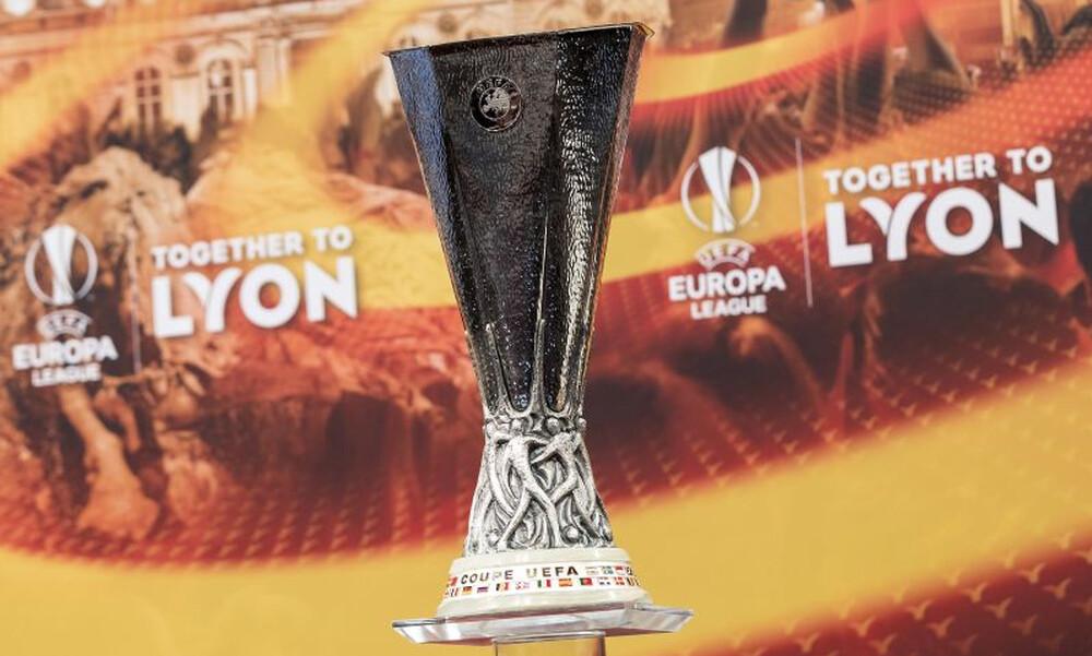 ΑΕΚ: Ποιους μπορεί να αποφύγει στο Europa League
