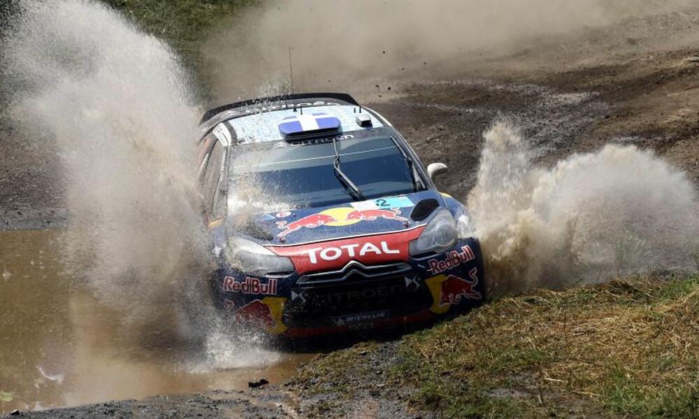 WRC: Ο Σεμπαστιάν Οζιέρ θέλει να σταματήσει από την ενεργό δράση! (videos)