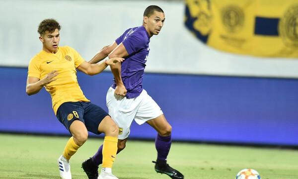 ΑΕ Λεμεσού-Άρης 0-1: Το κερδισμένο πέναλτι του Ιντέγε και το γκολ του Ντιγκινί (video)