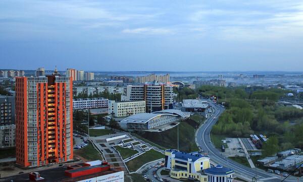 Βόλεϊ: Κεμέροβο και Γιαροσλάβλ οι δύο τελευταίες πόλεις στο Παγκόσμιο Πρωτάθλημα