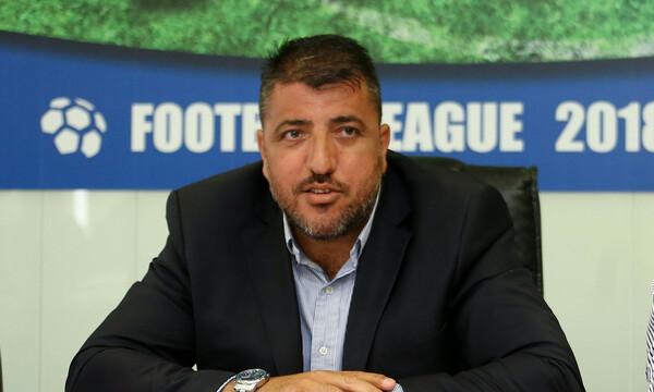 «Χωρίς τα συμφωνηθέντα με ΕΡΤ, δεν ξεκινά η Super League 2»