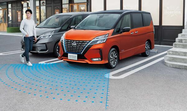 Ξεκίνησαν οι πωλήσεις του νέου Nissan Serena στην Ιαπωνία