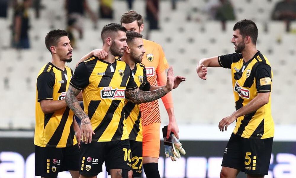 ΑΕΚ: Οι πιθανοί αντίπαλοι στα playoffs του Europa League