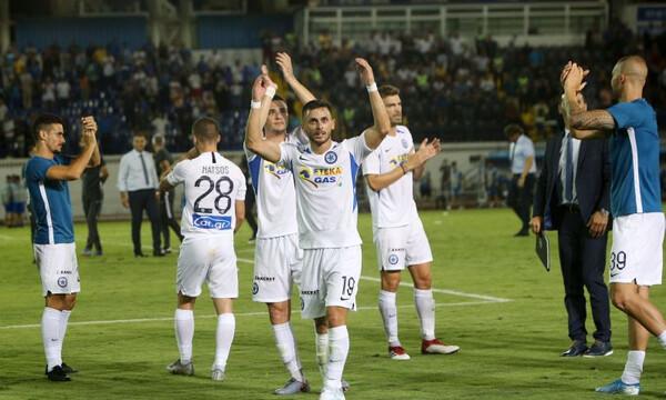 Europa League: Ισχυρός ο Ατρόμητος, δυνατοί οι πιθανοί αντίπαλοι