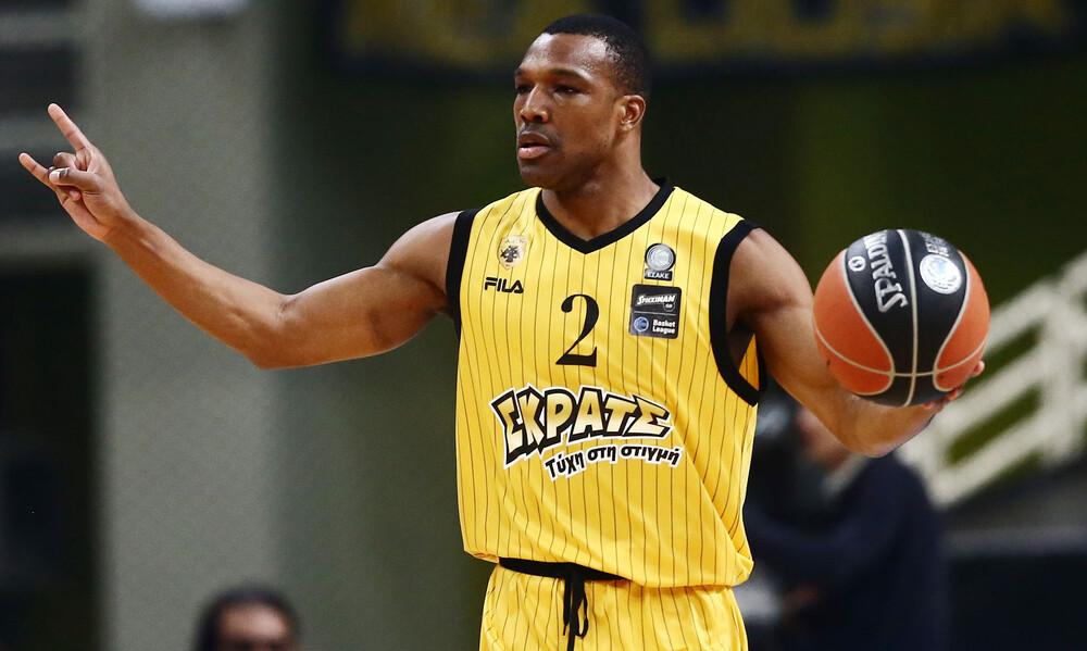 Ban από FIBA σε ΑΕΚ για Γκριν (photo)