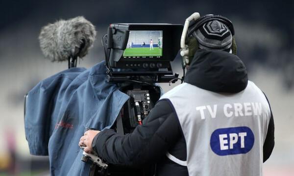 Super League 1: Απέρριψε κατηγορηματικά την πρόταση της ΕΡΤ