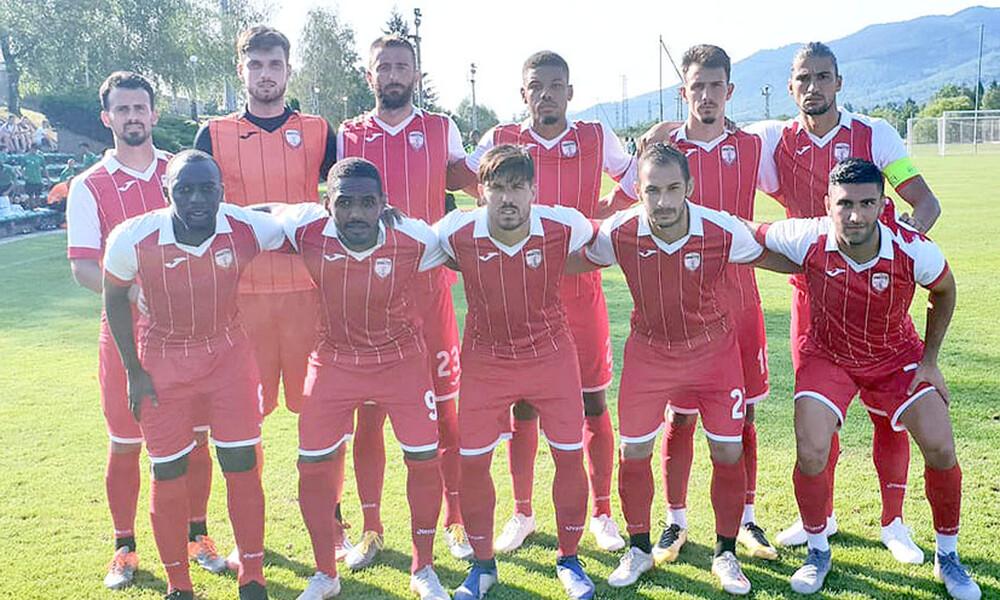 Ξάνθη: Τέταρτη νίκη στη Βουλγαρία, 3-0 τον Ολυμπιακό Λευκωσίας (photos)