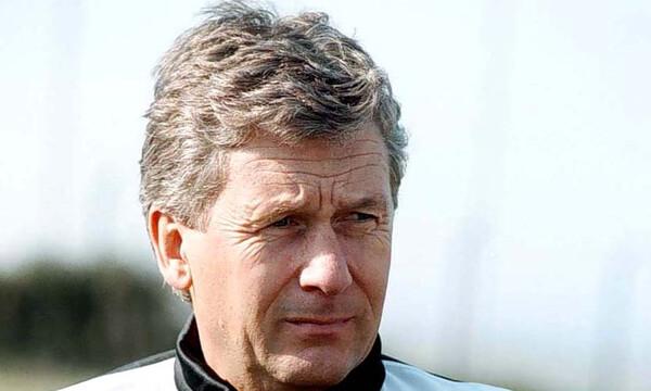 Πέθανε πρώην προπονητής του Παναθηναϊκού και του ΠΑΟΚ