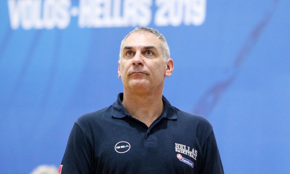 Βλασσόπουλος: «Είχαμε αδικαιολόγητο εκνευρισμό και απαράδεκτες αντιδράσεις»