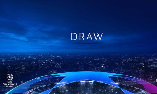 Champions League: Μαθαίνουν αντίπαλο για τα πλέι οφ ΠΑΟΚ και Ολυμπιακός
